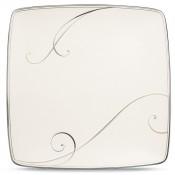 Square Plate, 26.5 cm