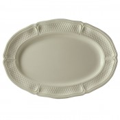 Large Oval Platter, 42.5cm