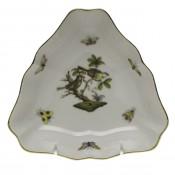 Triangular Dish, 24cm