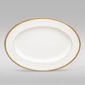 Medium Oval Platter, 37cm
