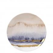 Summer - Tidbit/Side Plate, 17cm