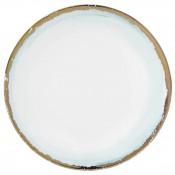 Spring - Coupe Dinner Plate, 27.5cm