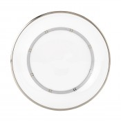 Round Accent Plate