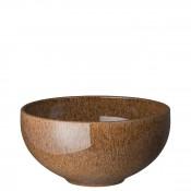 Ramen/Large Noodle Bowl, 17.5cm, 1.2L - Chestnut