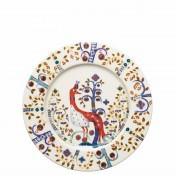 Dessert/Salad Plate, 22cm - White