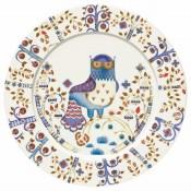 Dinner Plate, 30cm - White