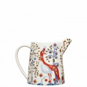 Pitcher, 11.5cm, 500ml - White