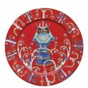 Dinner Plate, 27cm - Red