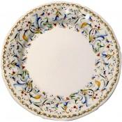 Salad/Cake Plate