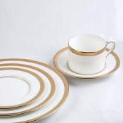 5 Piece Place Setting - Imperial Cup