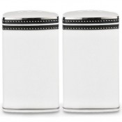 Salt & Pepper Shakers, 7.5 cm