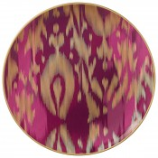 Ruby Charger/Presentation Plate, 33.5cm