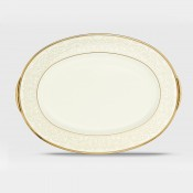Extra Oval Platter, 42.5 cm