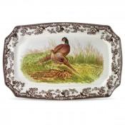 Oval Platter, 44.5 cm