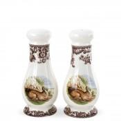 2-Piece Salt & Pepper Shakers Set, 16cm