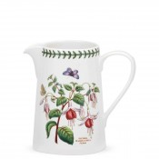 Bella Jug/Pitcher, 15cm, 850ml - Fuchsia