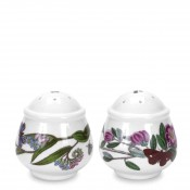 Salt & Pepper Shakers, 6.5cm - Round