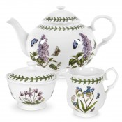 3-Piece Tea Set
