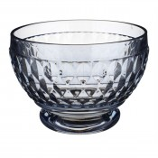 Blue Individual Bowl, 11.5cm, 430ml