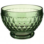 Green Individual Bowl, 11.5cm, 430ml