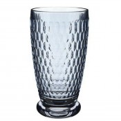 Set/4 Blue Highballs//Beer Tumbler, 16 cm, 400ml