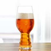 Set/4 IPA Beer Glasses, 18.5cm, 540ml