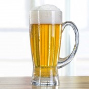 Refresh Beer Stein, 19cm, 620ml