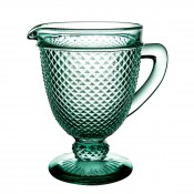 Water Pitcher, 20.5cm, 1L - Mint Green