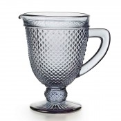 Water Pitcher, 20.5cm, 1L - Grey