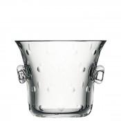 Ice Bucket, 15cm, 1.6L - Clear
