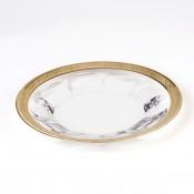 Plate, 15.2 cm