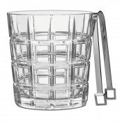Ice Bucket with Tongs, 2.7L
