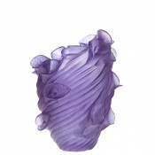 Arum - Vase, 40cm - Ultraviolet