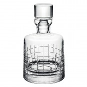Whisky Decanter, 21cm, 750ml