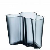 Vase, 16cm - Rain