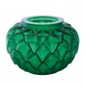 Green Languedoc Vase