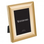 "Photo/Picture Frame, 13x18cm (5""x7"") - Gold"