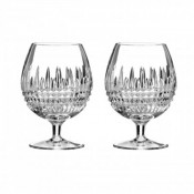 Set/4 Brandy Glasses