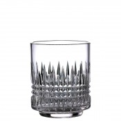 Crystal Hurricane Lamp/Vase, 14.5cm - Small