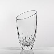 Angular Vase, 33.5 cm