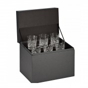 Set/6 Double Old Fashioned Glasses