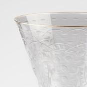 Set/4 Extra Large Goblets, 21.6 cm
