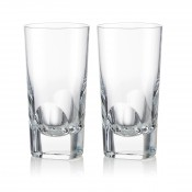 Set/2 Large Highballs, 16 cm