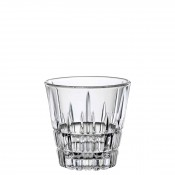 Set/4 Stacking Perfect Espresso/Shot Glasses, 6.5cm, 80ml