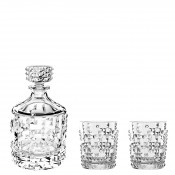 3-Piece Whisky Barware Set