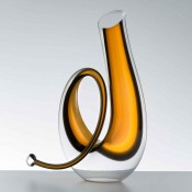 Horn Decanter, 37cm, 2.5L