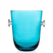 Rondo - Champagne/Ice Bucket, 21cm - Sea Blue