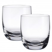 Set/2 Blended Scotch Tumblers, 10cm, 295ml - No.2