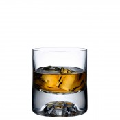 Tumbler/Double Old Fashioned Glass, 10.5cm, 350ml