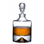 Spirit/Whiskey Decanter, 28cm, 1.25L